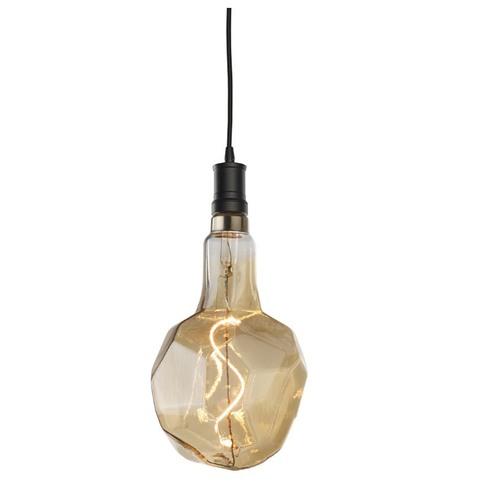 WeBulb |珠寶噴金 LED燈泡