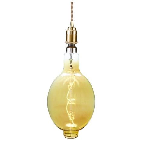 WeBulb |BT56噴金 LED燈泡