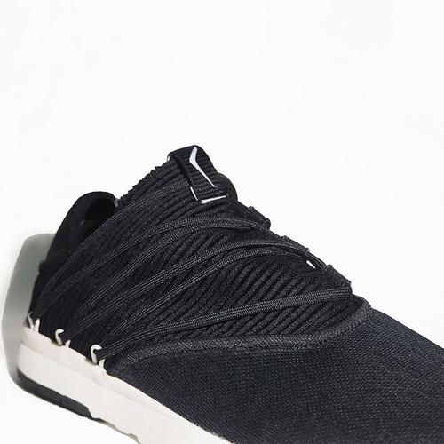 NEXTLLEN|4in1 百變折折鞋-影子黑 Shadow Black