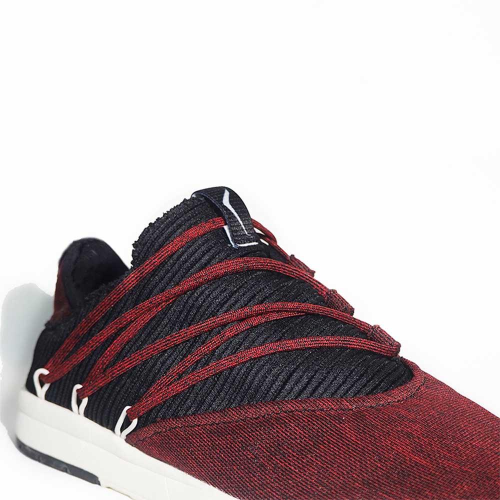 NEXTLLEN|4in1 百變折折鞋-夕陽紅 Sunset Red