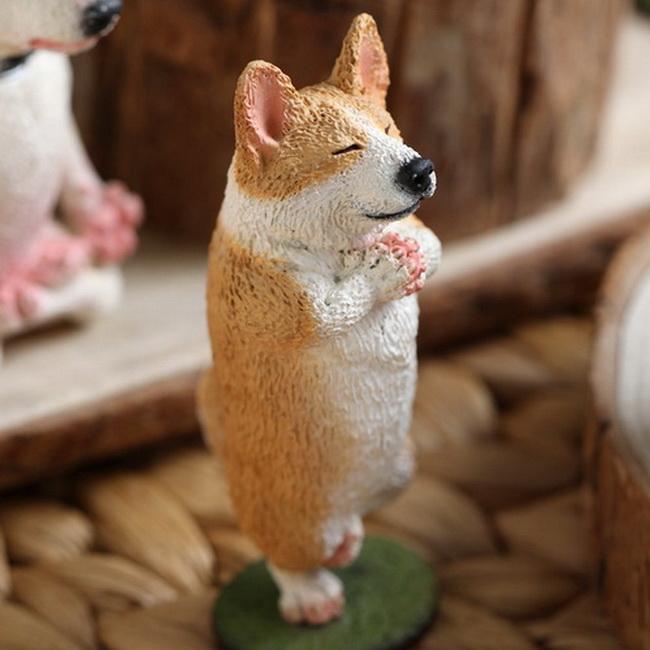 Animal Life|狗瑜珈大師 [日版盒裝] 6入