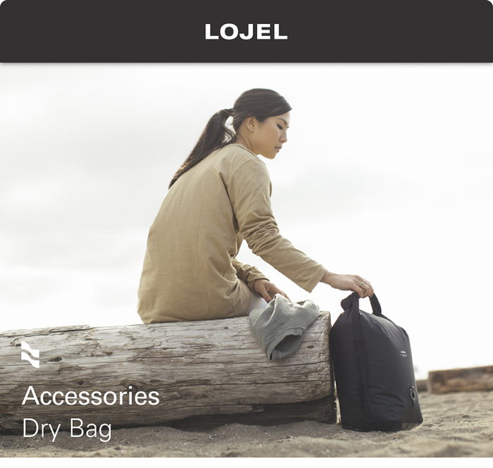 (複製)LOJEL|Comfort Pillow 舒適頸枕 (深灰色)