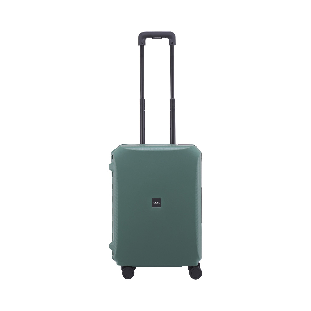 LOJEL|VOJA  PP框架扣鎖行李箱 21吋登機箱 (綠色)