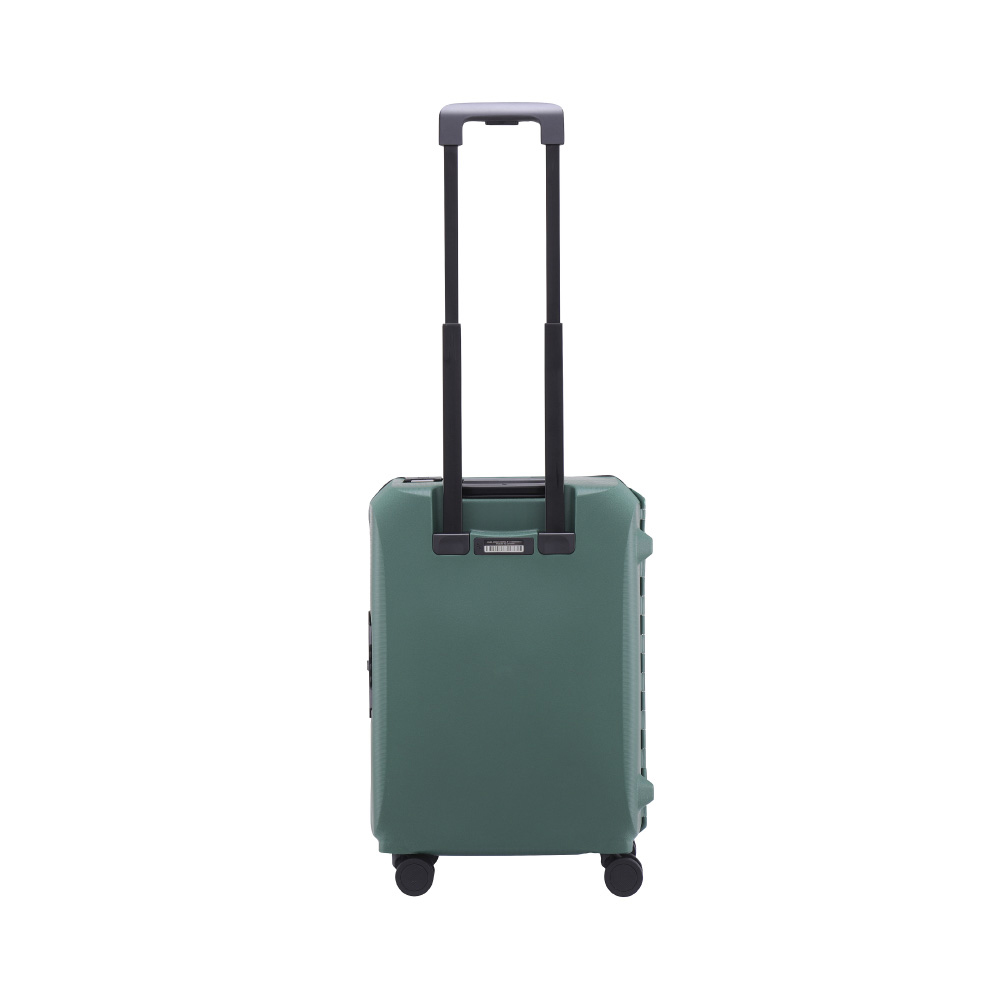 LOJEL VOJA  PP框架扣鎖行李箱 21吋登機箱 (綠色)