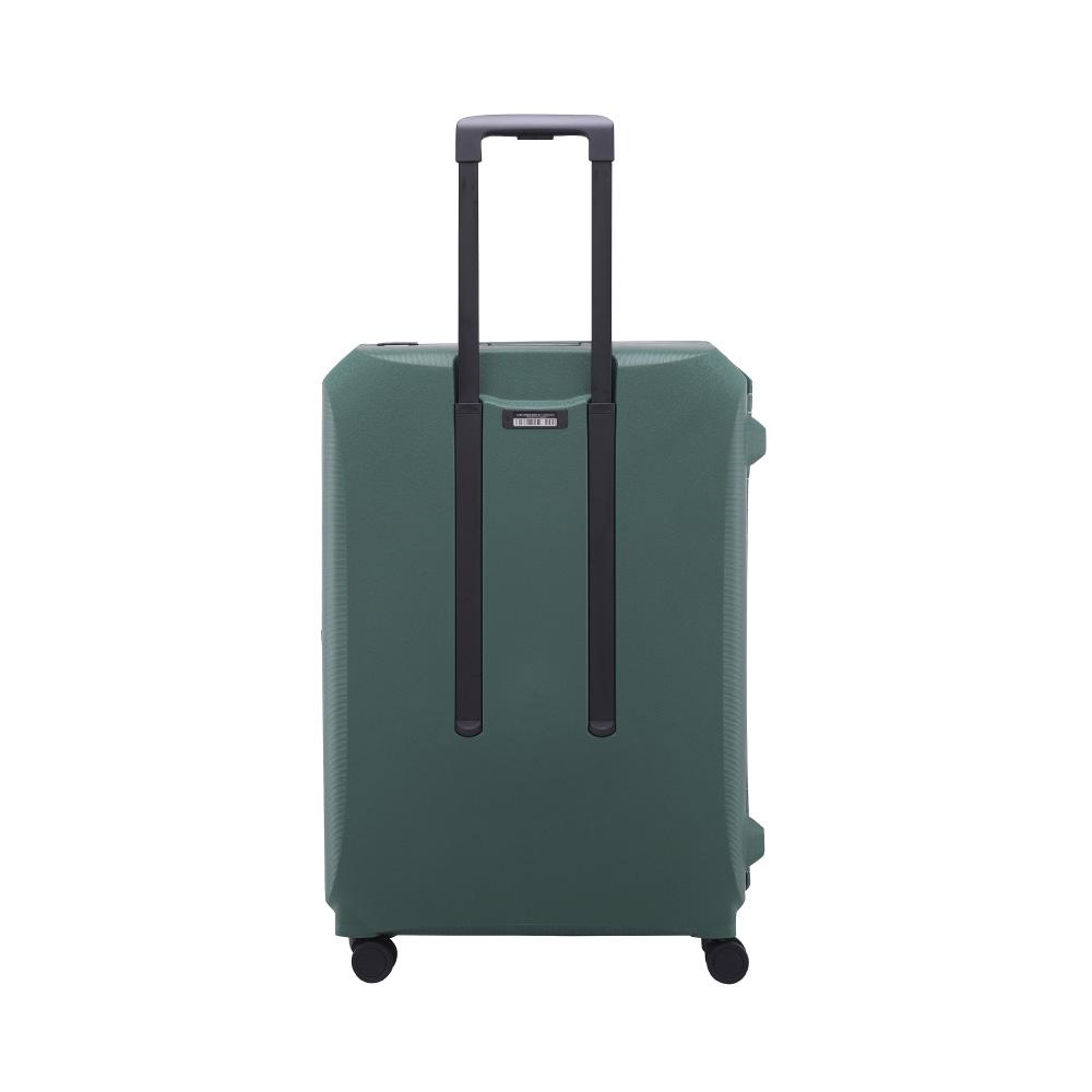 LOJEL|VOJA  PP框架扣鎖行李箱 30吋 (綠色)