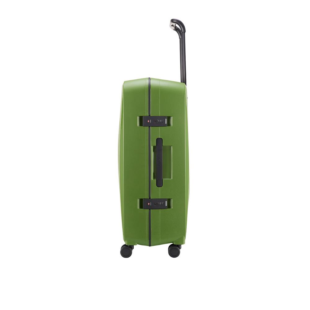 LOJEL|OCTA 2 PP 框架 密碼行李箱 30吋行李箱 (綠色)