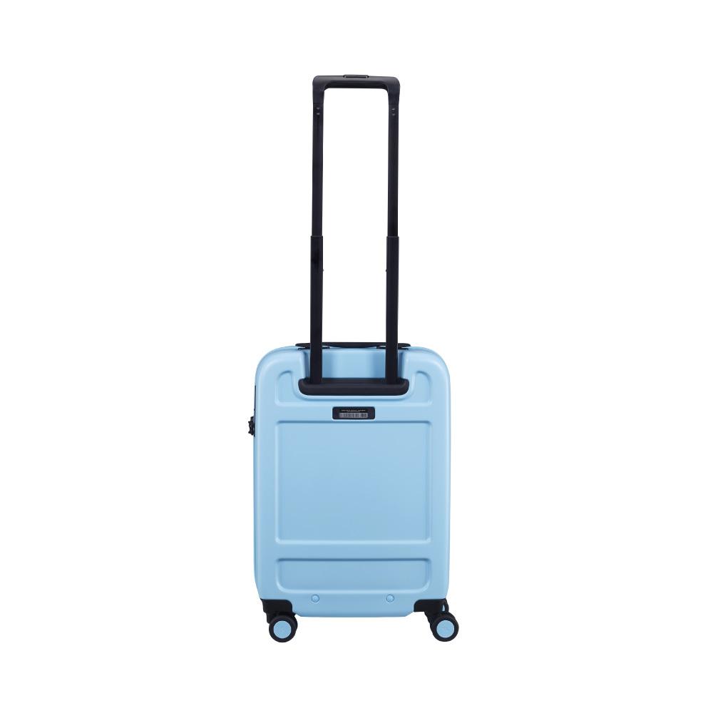 LOJEL|JUNA 防盜拉鍊 21吋登機箱 (粉藍色)