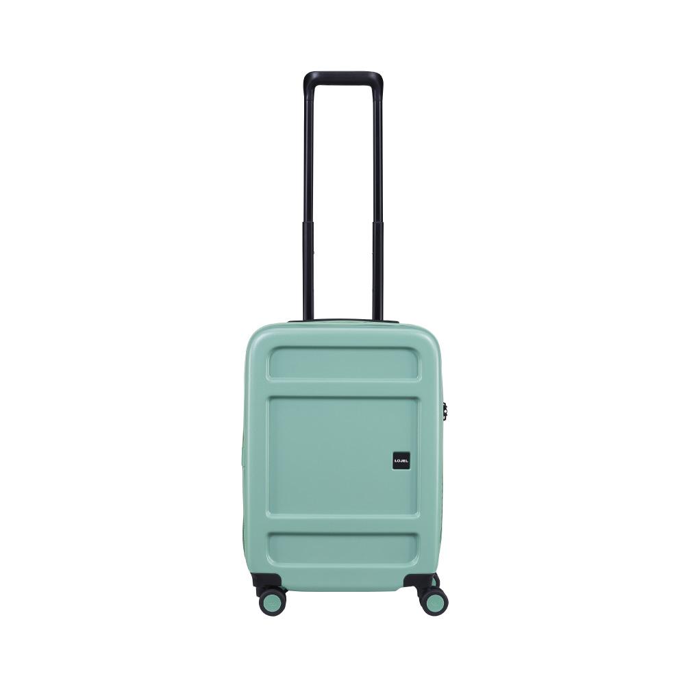 LOJEL|JUNA 防盜拉鍊 21吋登機箱 (草綠色)