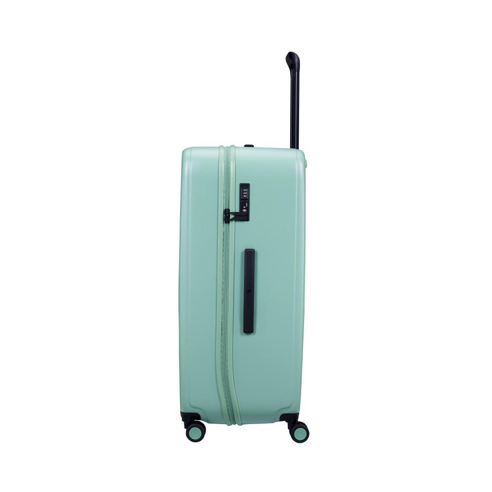 LOJEL|JUNA 防盜拉鍊 31吋行李箱 (草綠色)