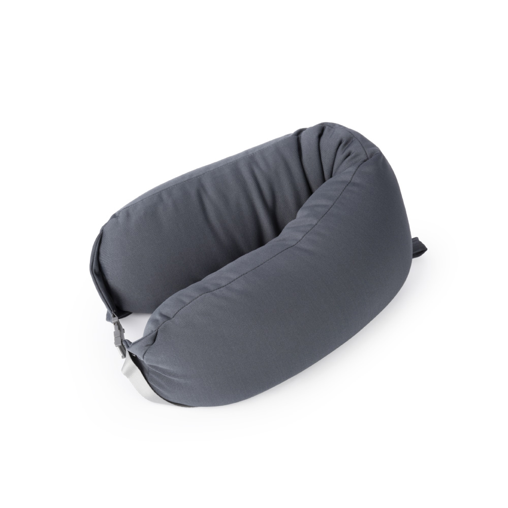 LOJEL|Comfort Pillow 舒適頸枕 (深灰色)