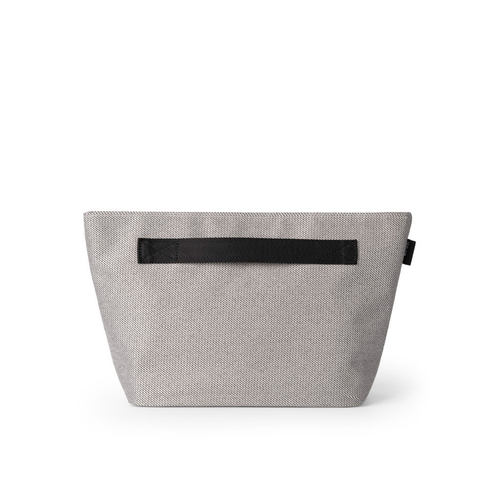LOJEL Toiletry Case 軟殼盥洗包(灰色)