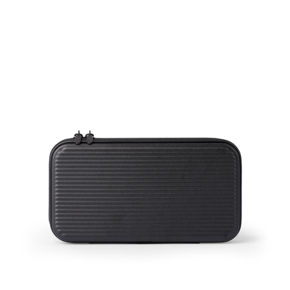 LOJEL|Travel Organizer 硬殼盥洗包(黑色)