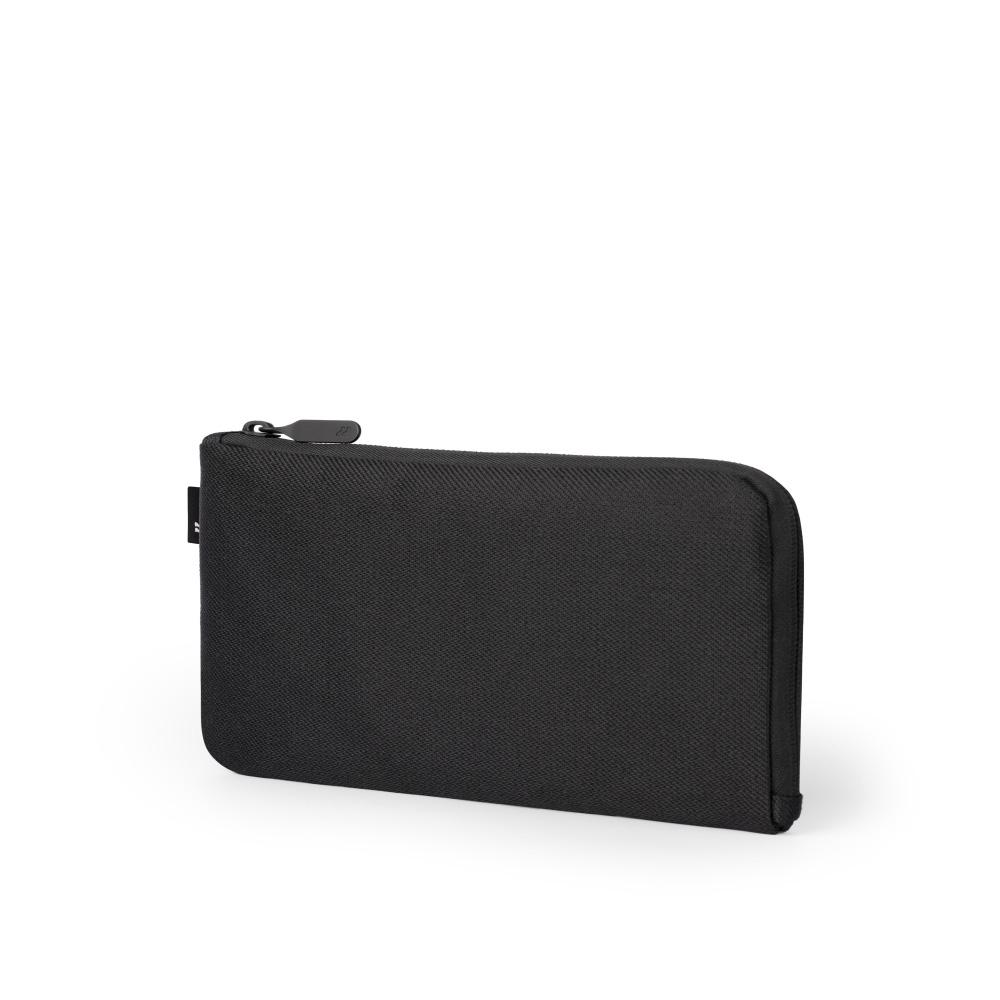 LOJEL Travel Wallet 護照夾 (黑色)