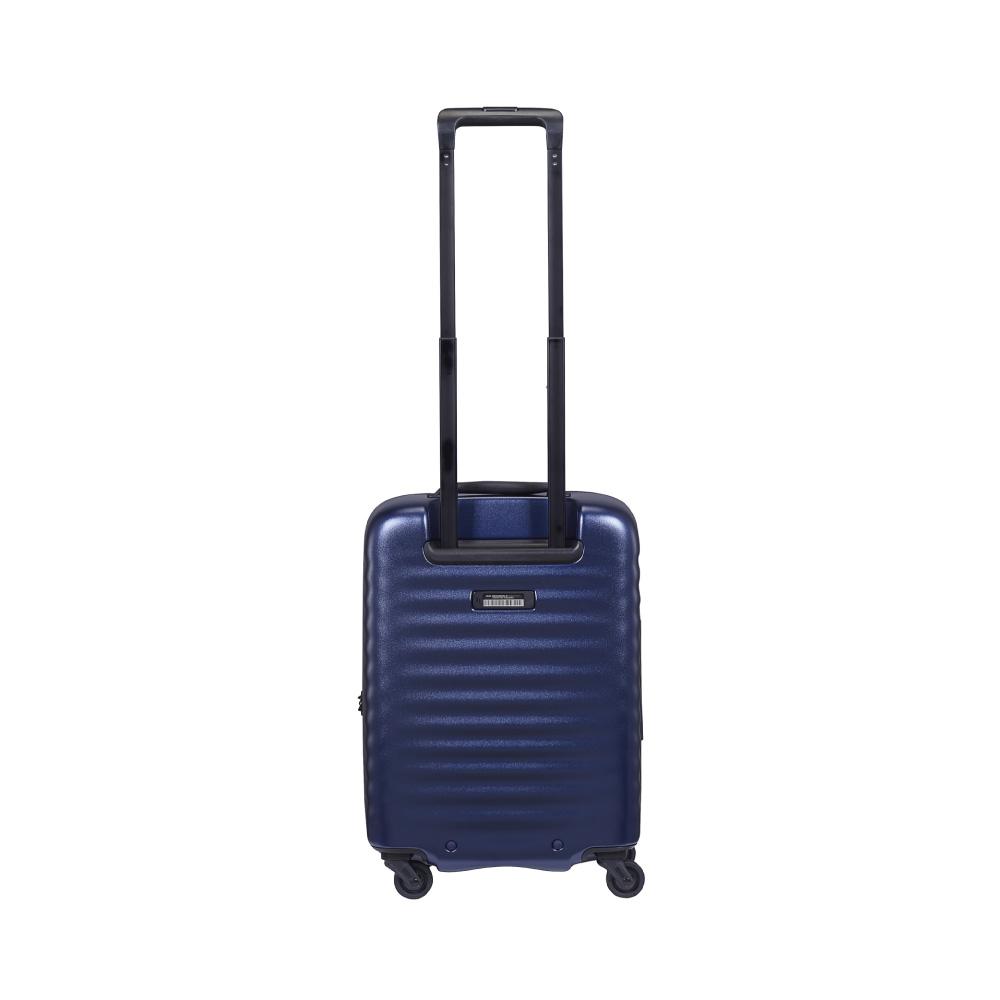 LOJEL|ALTO 夜光管條 雙齒防盜拉鍊 登機箱  21吋(藍色)