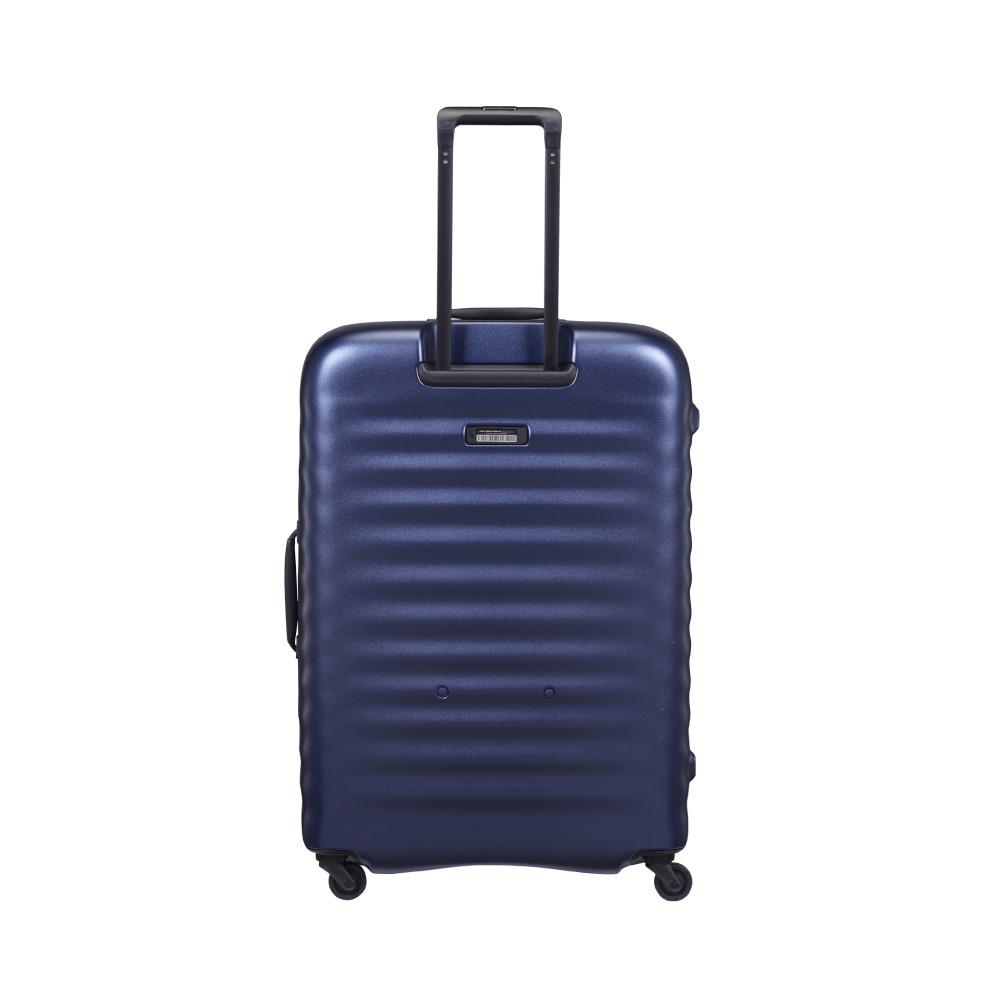 LOJEL ALTO 夜光管條 雙齒防盜拉鍊 行李箱  29吋(藍色)