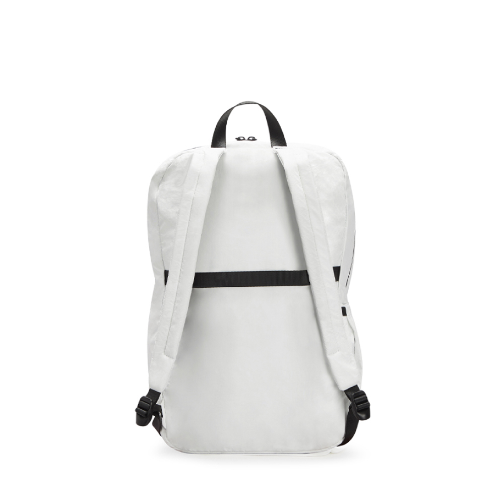 LOJEL Slash/日常/旅行摺疊後背包(白色)