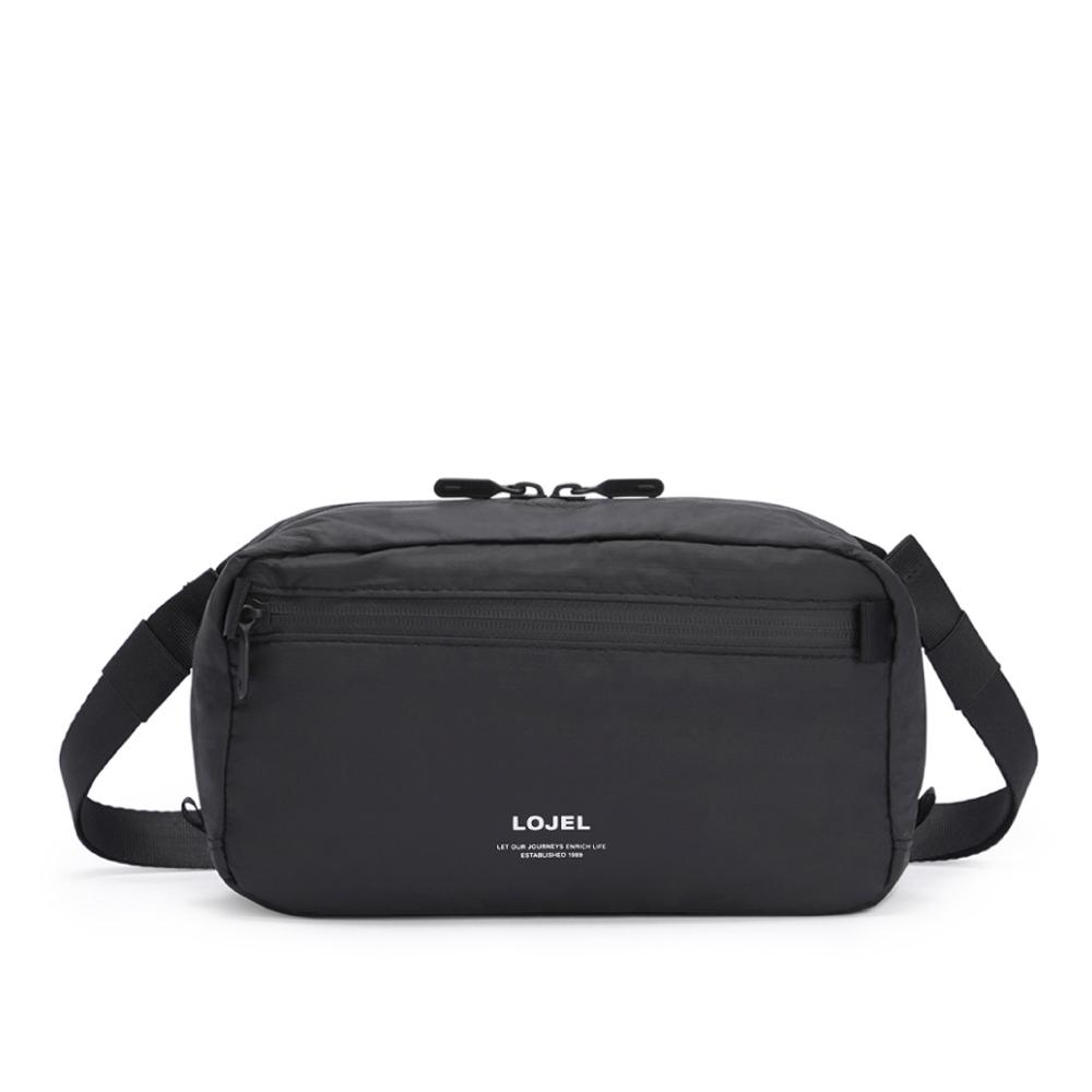LOJEL|Slash/腰包/肩背包(黑色)