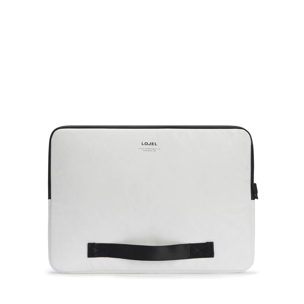 LOJEL|Slash/電腦手拿包(13吋)(白色)