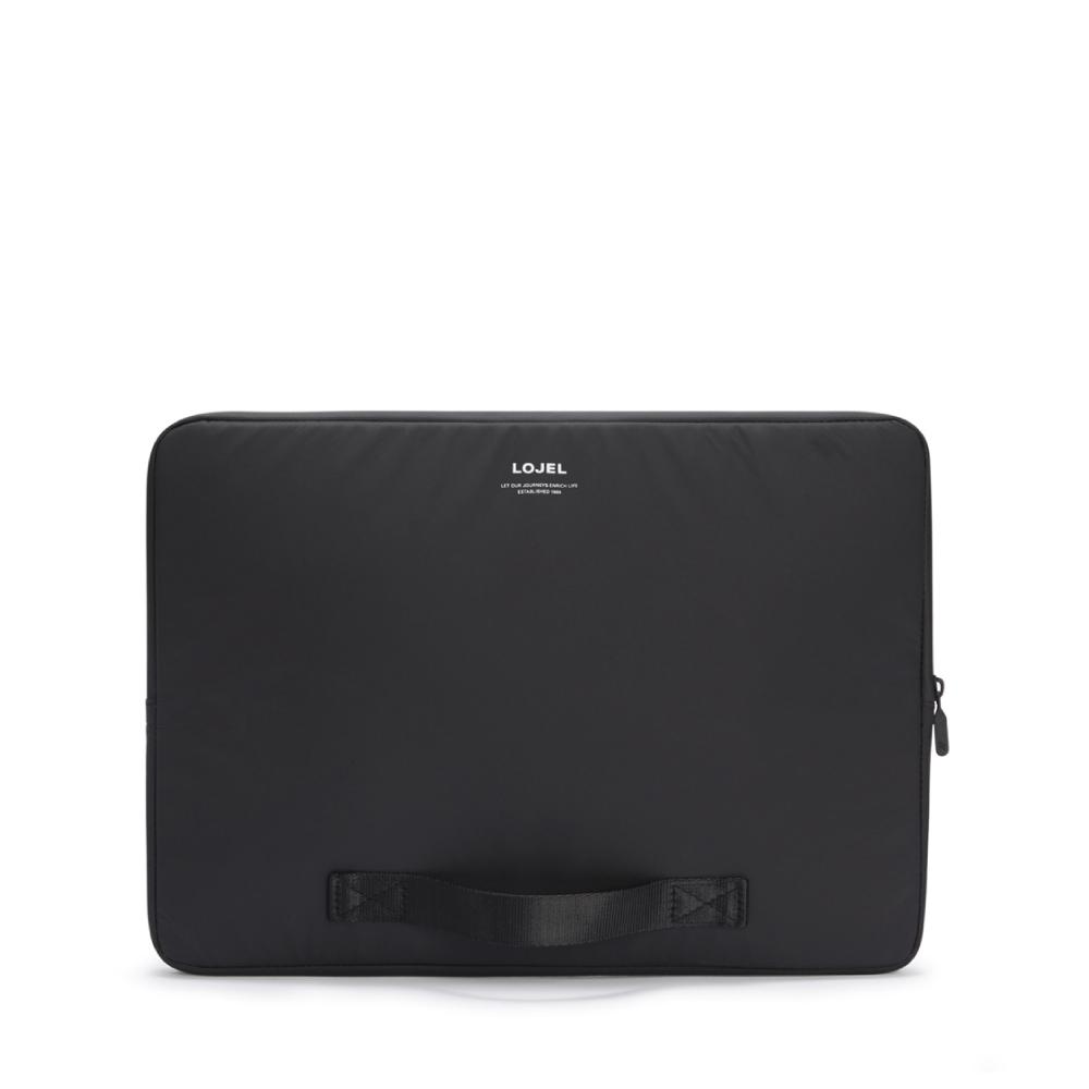 LOJEL|Slash/電腦手拿包(16吋)(黑色)