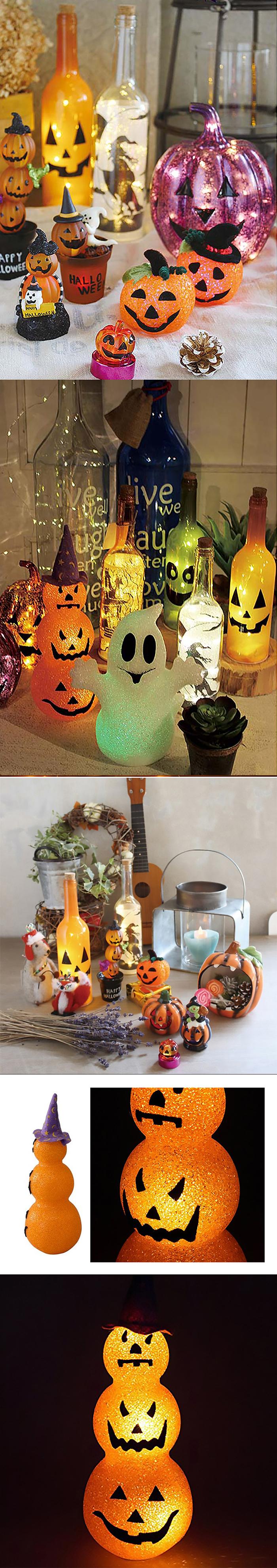 (複製)SPICE|萬聖節女巫瓶子LED燈飾(2種組)