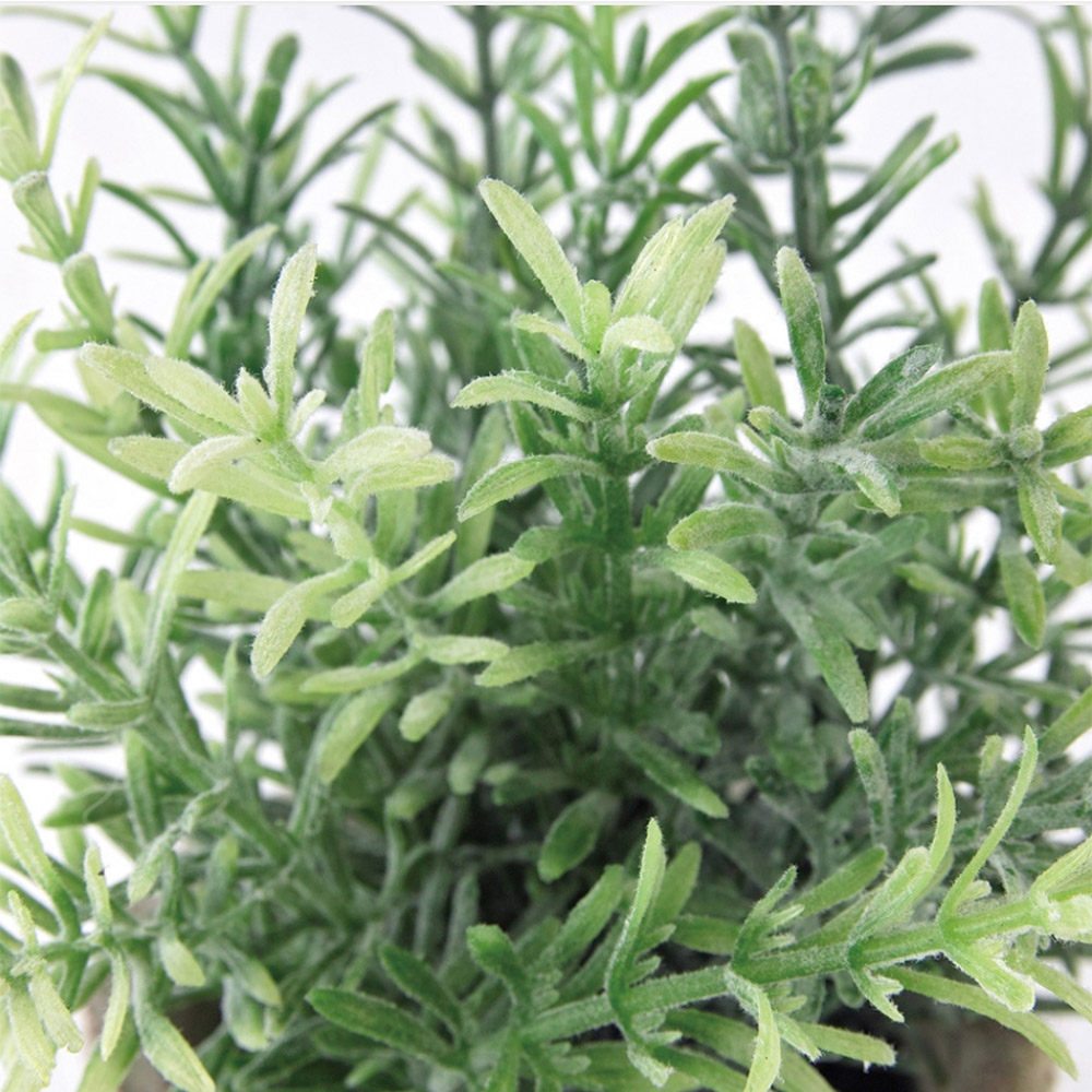 SPICE|日本超仿真人造香草盆栽擺飾 -迷迭香