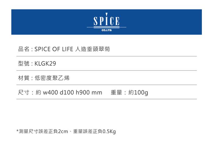 (複製)SPICE 日本超仿真人造盆栽擺飾 -小花仙人掌