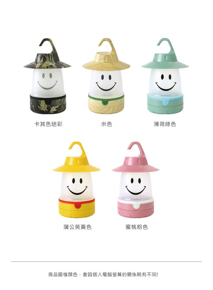 (複製)SPICE 日本戶外/室內兼用 LED燈裝飾條(露營燈)-繽紛派對