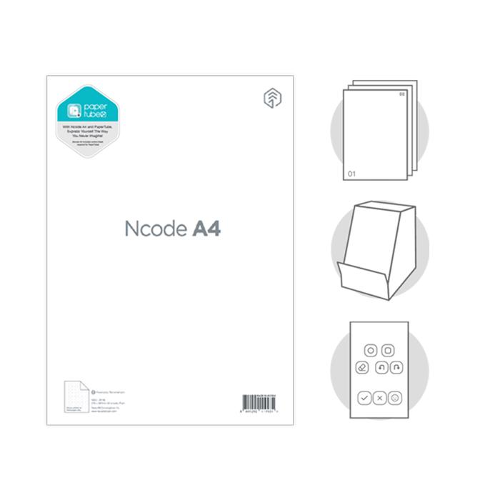 (複製)NeoLAB|Neo smartpen 數位筆記學習組(海軍藍)