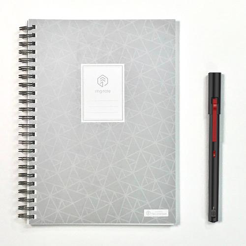 NeoLAB|Neo smartpen M1 光學智慧筆(黑) 活頁記事組