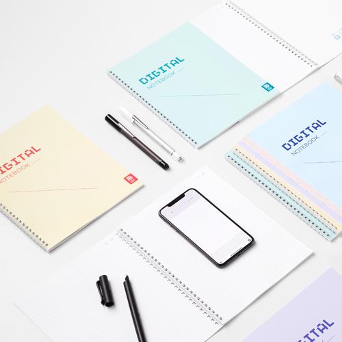 NeoLAB|Neo smartpen 數位筆記學習組(灰色)