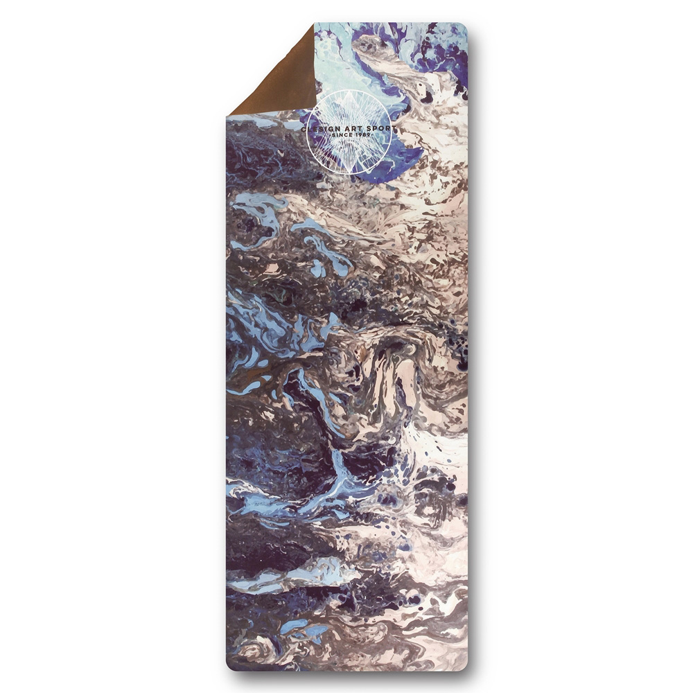 Clesign|OSE Yoga Mat 瑜珈墊 3mm - ART02 EMANCIPATION