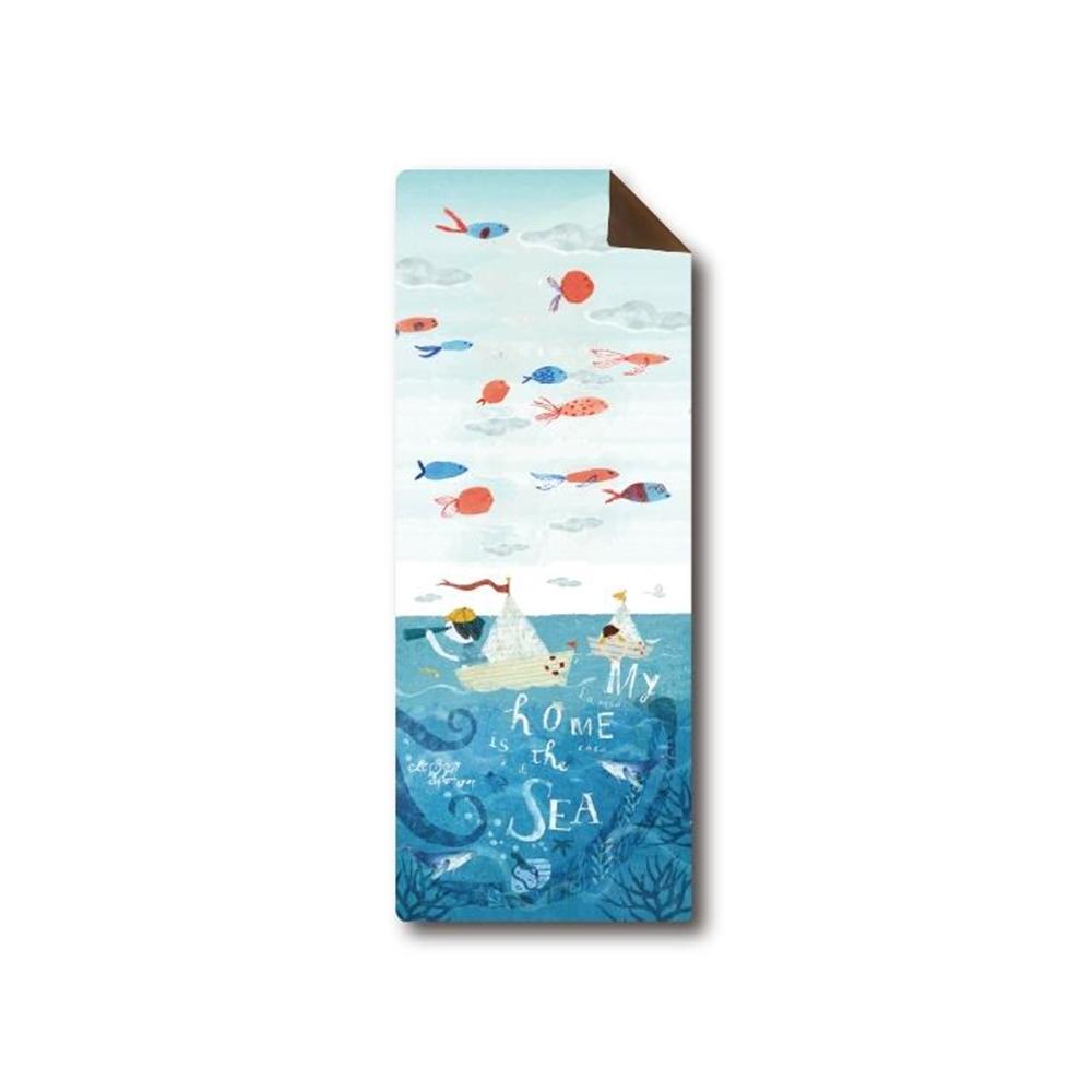 Clesign|OSE Yoga Mat 兒童瑜珈墊 3mm - C02 Wawa Wawa
