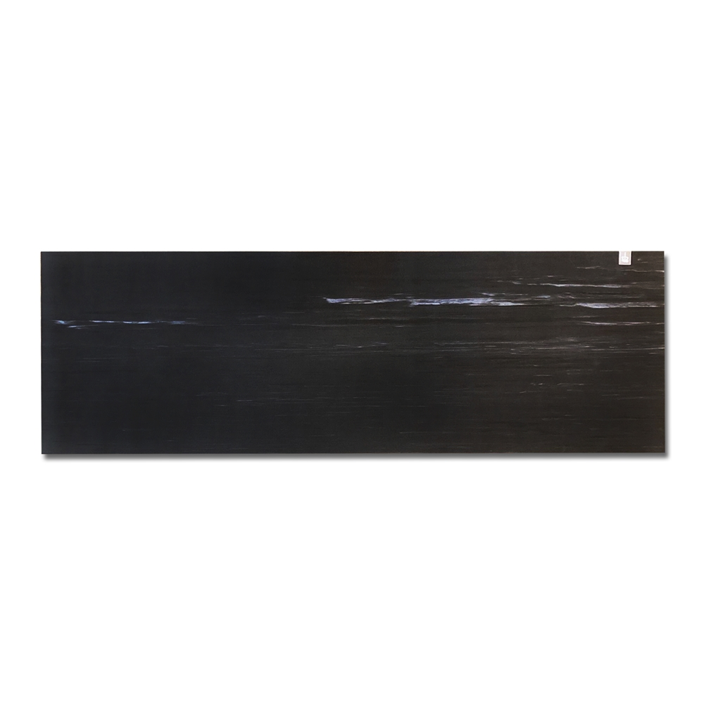 INEXTION|Galaxy Yoga Mat 銀河瑜珈墊 - Black 台灣製