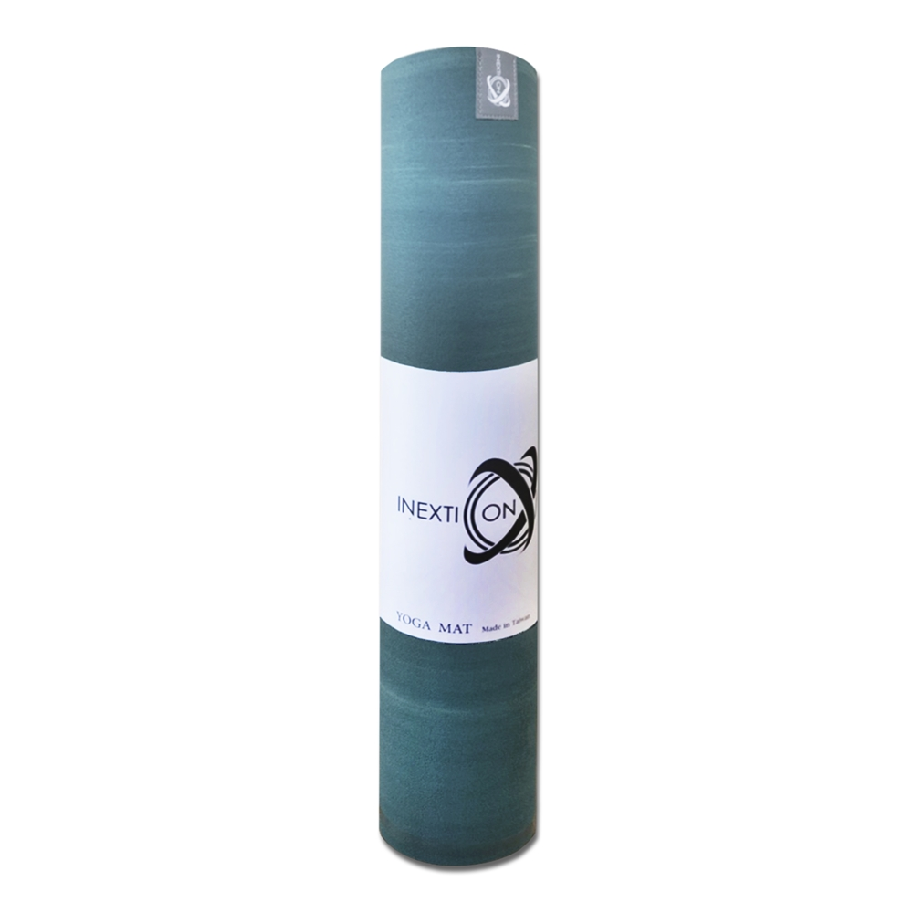 INEXTION|Galaxy Yoga Mat 銀河瑜珈墊 - Blue 台灣製