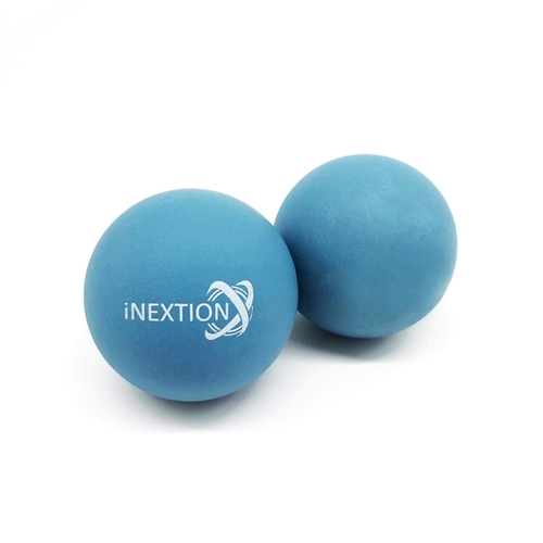 INEXTION|Therapy Balls 筋膜按摩療癒球(2入) - 淺藍 台灣製