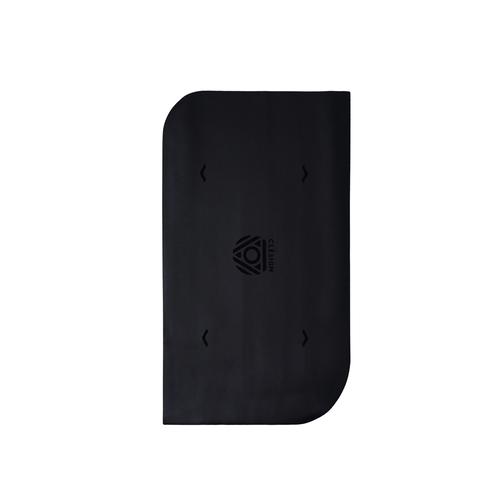 Clesign|The Shining Hand Mat 瑜珈手墊 4.5mm - Black