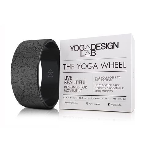 YogaDesignLab|The Yoga Wheel 瑜珈輪 - Aadrika