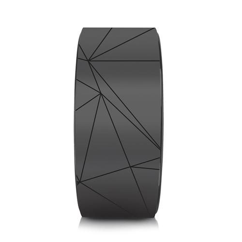 YogaDesignLab|The Yoga Wheel 瑜珈輪 - Geo