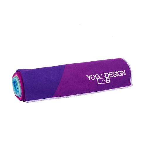 YogaDesignLab|Yoga Mat Towel 瑜珈舖巾 - Geo