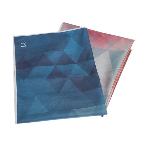 YogaDesignLab|Yoga Mat Towel 瑜珈舖巾 - Tribeca Love