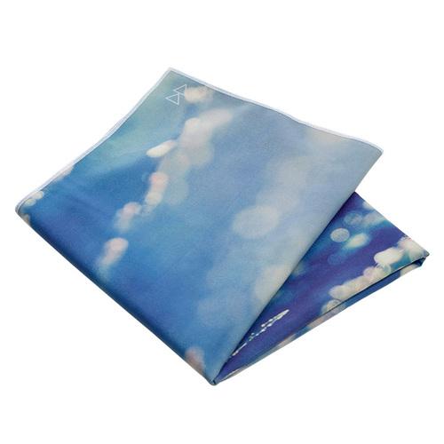 YogaDesignLab|Yoga Mat Towel 瑜珈舖巾 - Serenity