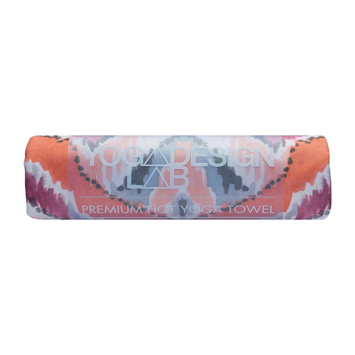 YogaDesignLab|Yoga Mat Towel 瑜珈舖巾 - Java