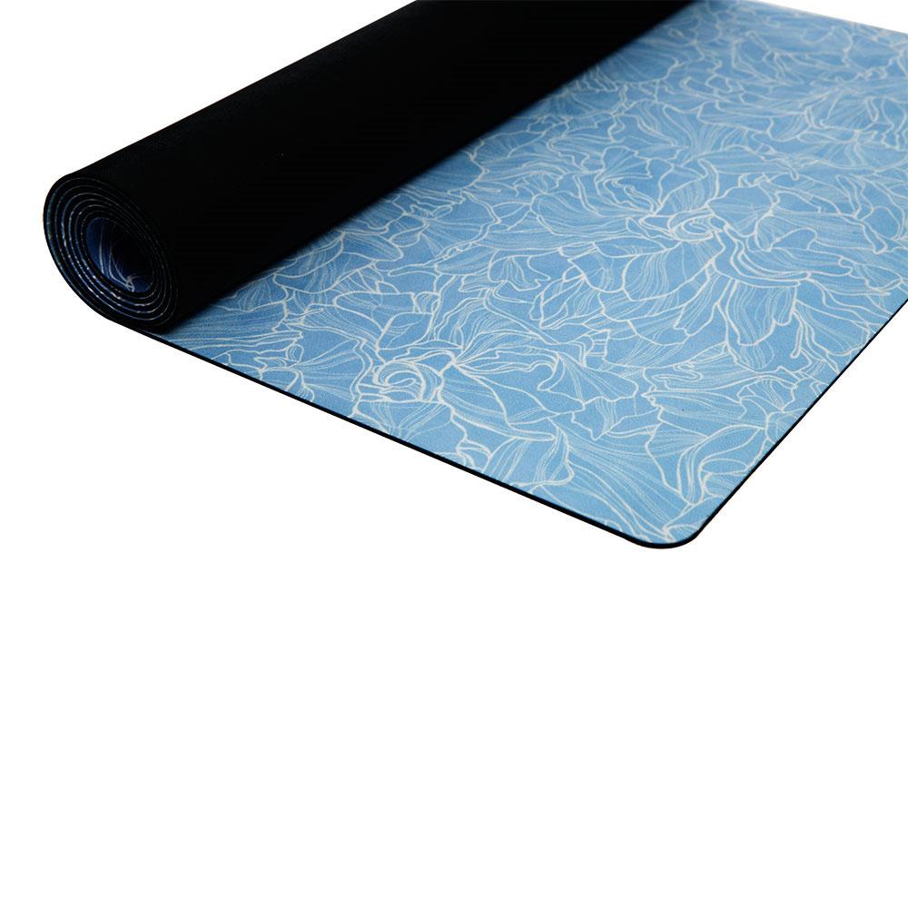YogaDesignLab|Combo Mat 天然橡膠瑜珈墊3.5mm - Aadrika