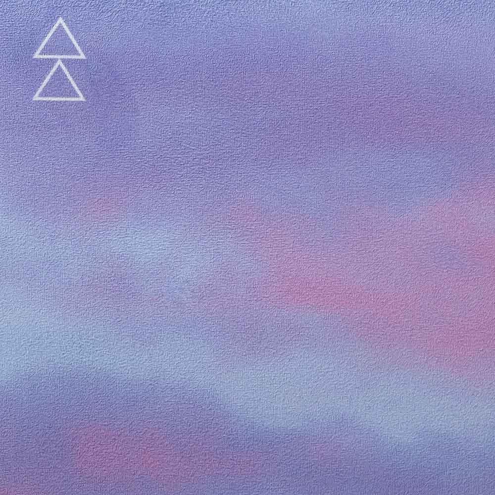 YogaDesignLab|Combo Mat 天然橡膠瑜珈墊3.5mm - Breathe