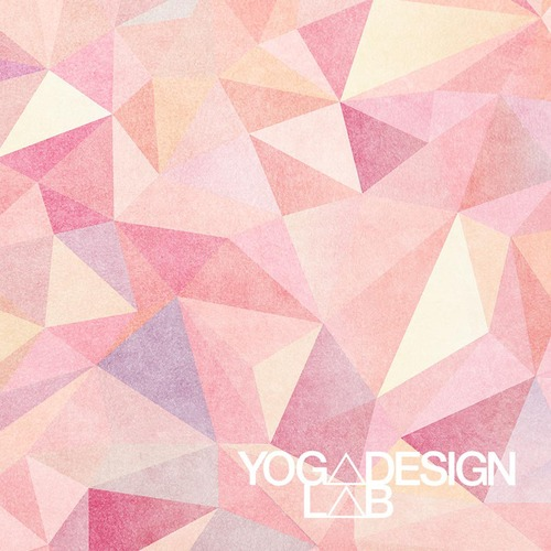 YogaDesignLab|Combo Mat 天然橡膠瑜珈墊3.5mm - Aamani