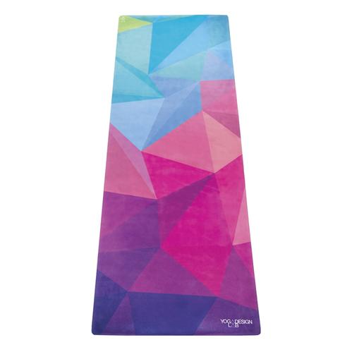 YogaDesignLab Combo Mat 天然橡膠瑜珈墊3.5mm - Geo