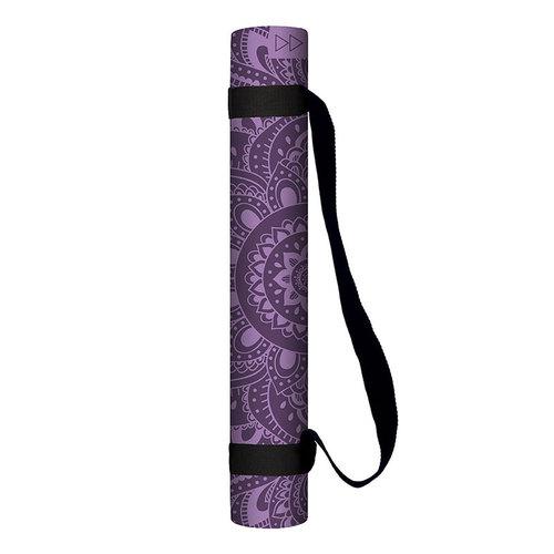 YogaDesignLab|Infinity Mat PU瑜珈墊 5mm - Lavender