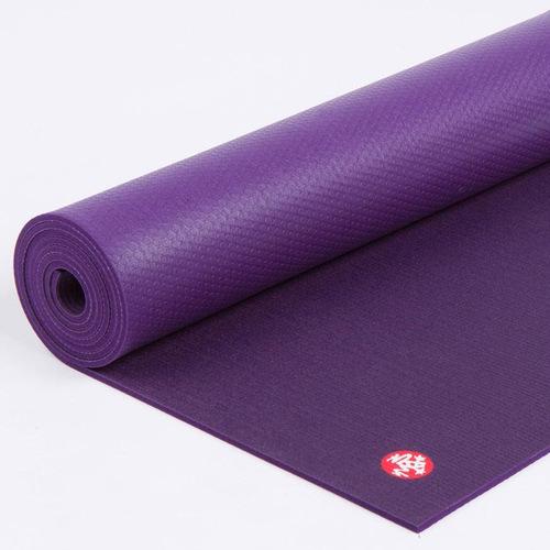 Manduka|PRO Mat 瑜珈墊 6mm - PRO Mat 瑜珈墊 6mm - Black Magic (Purple)