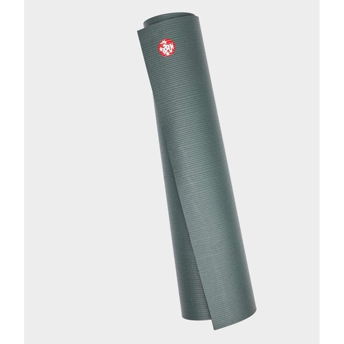 Manduka|PRO Mat 瑜珈墊 6mm - Black Sage (Green)
