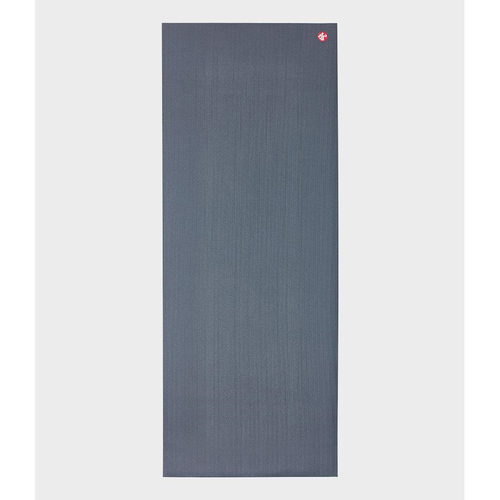 Manduka|PRO Mat 瑜珈墊 6mm - Thunder (Grey)